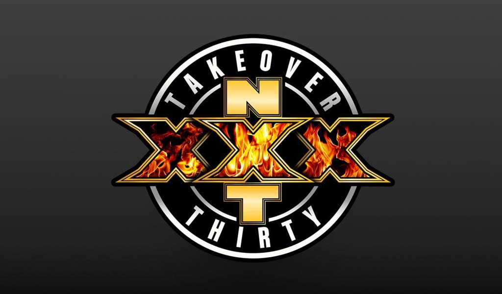 NXT Takeover: XXX set for SummerSlam 2020 weekend