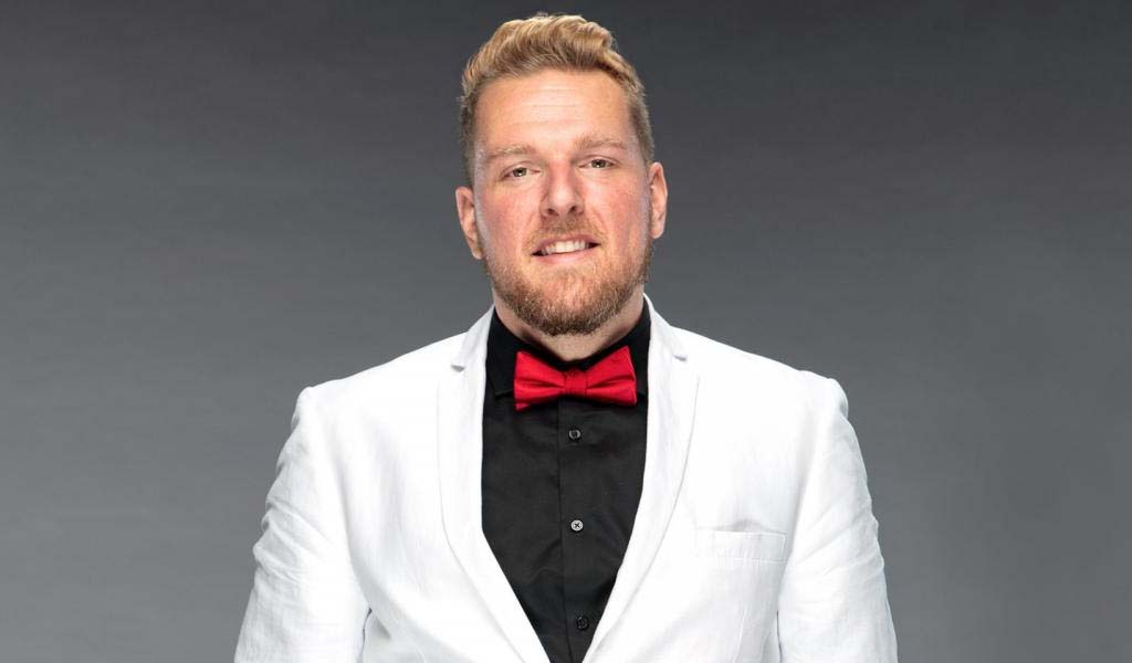 Pat McAfee and Renee Young discuss chaotic Friday Night Smackdown