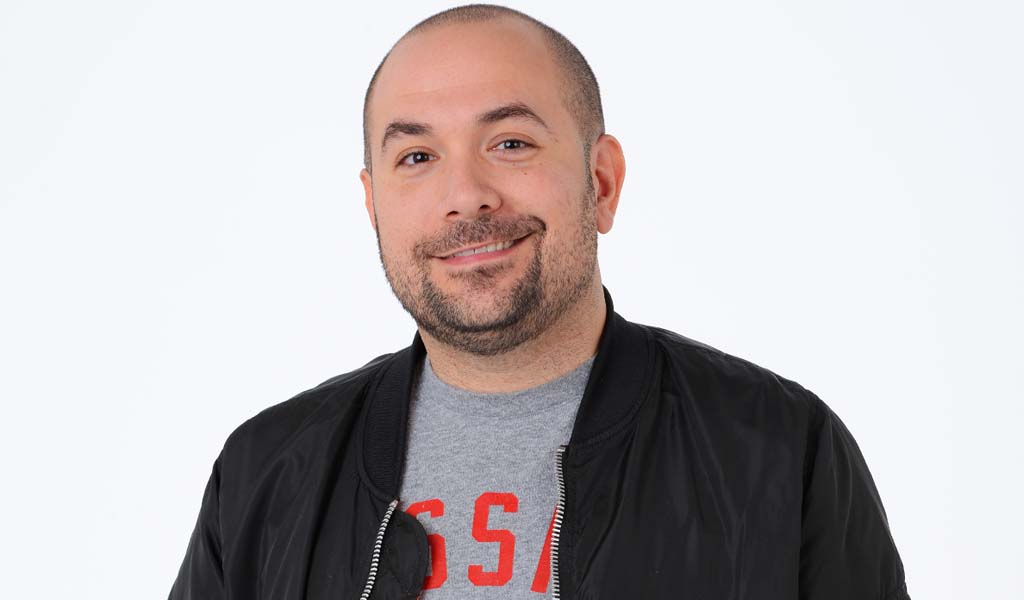 Peter Rosenberg rejoining WWE for Kickoff shows and Network specials