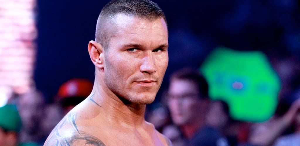 Randy Orton returns to WWE TV tonight after 9 months out