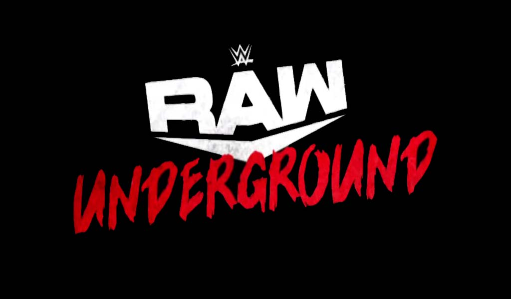 "Shane McMahon introduces the Raw Underground ""fight club"" concept"