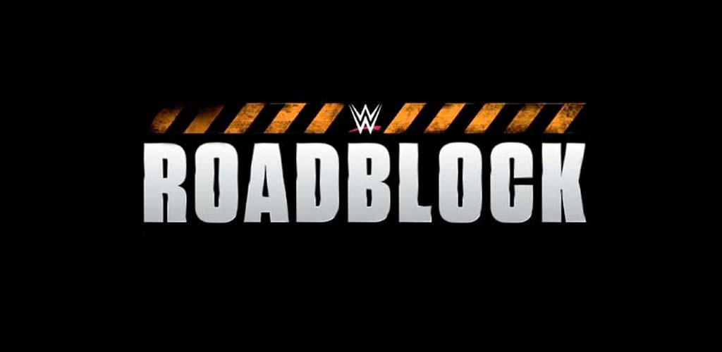 Roadblock: End of the Line pay-per-view results