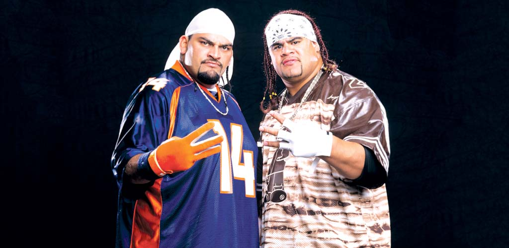 Anoa'i family issues statement on the death of Matt Anoa'i
