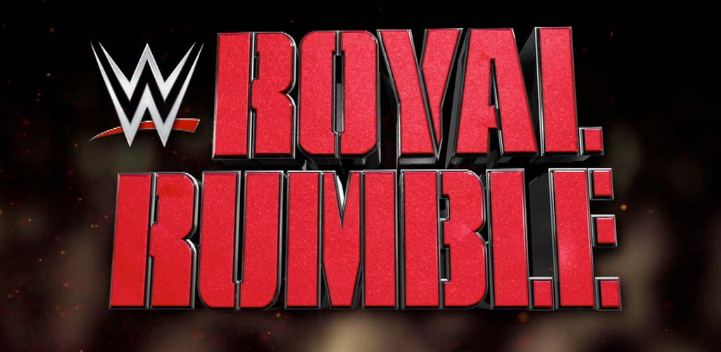 Royal Rumble 2015 pay-per-view results