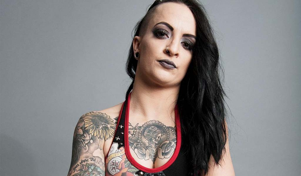 Ruby Riott out for months due to shoulder injuries