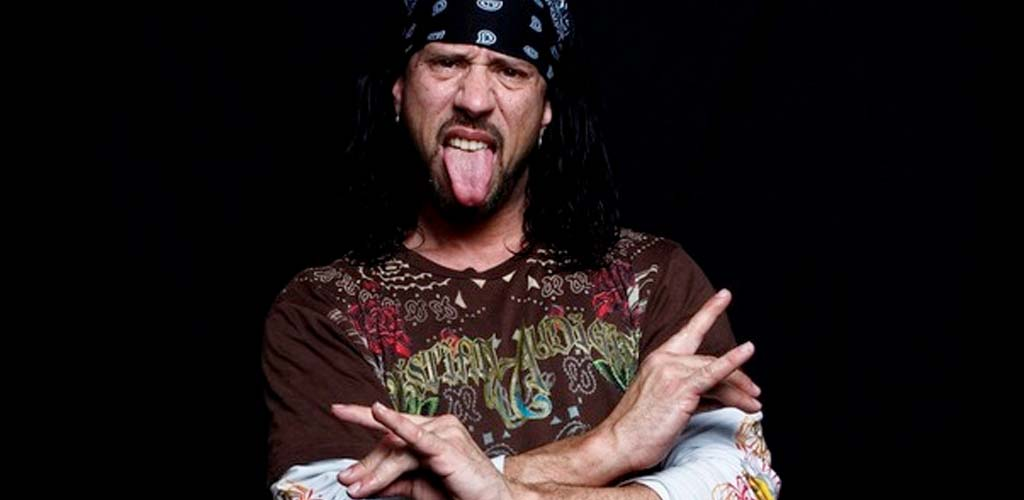X-Pac believes lab tests will prove he was not carrying meth