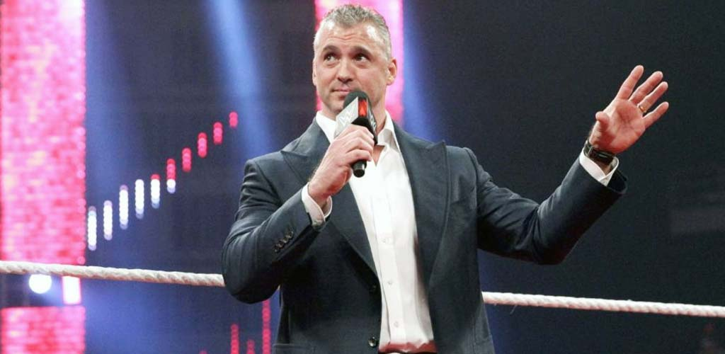 Shane McMahon to referee U.S. title match at SummerSlam