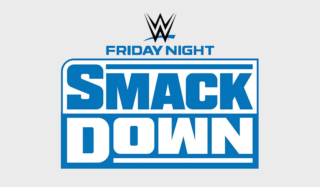 Smackdown rating for 02/07/2020