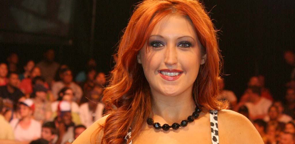 Knockout SoCal Val leaves TNA Wrestling
