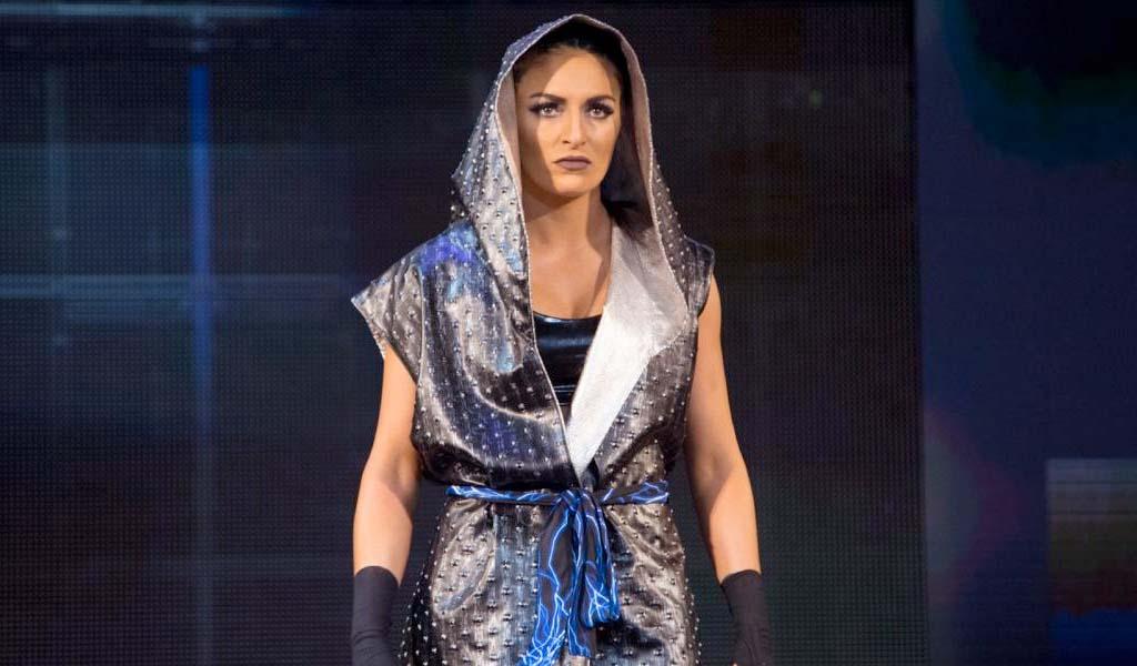 Sonya Deville joins the cast of Total Divas