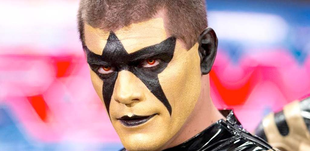 Stardust asks for his WWE release