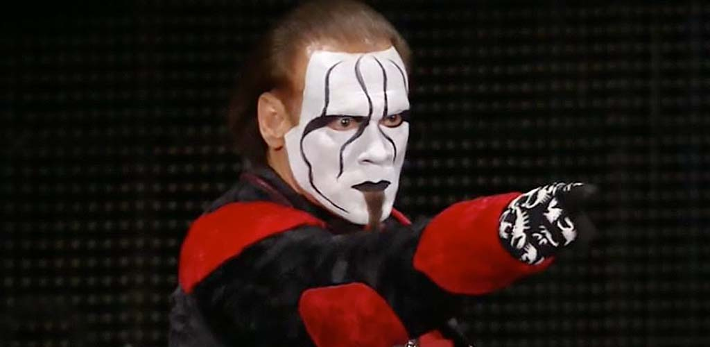 Sting scheduled to wrestle at SummerSlam 2015