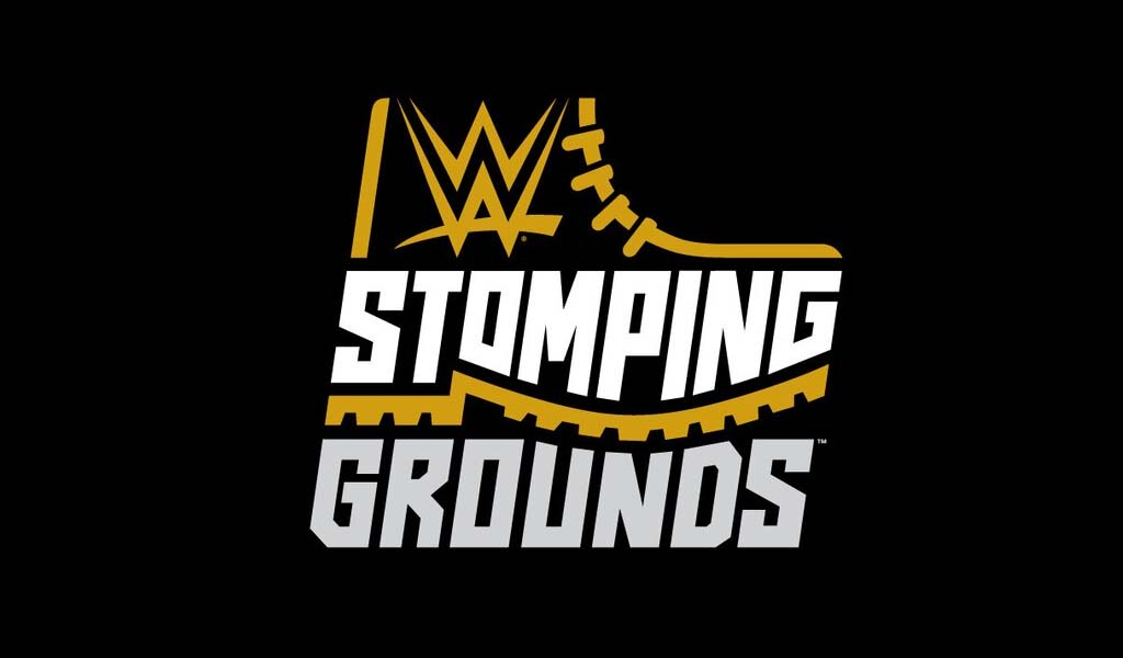 Stomping Grounds 2019 pay-per-view results