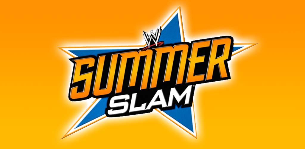 SummerSlam 2014 main event official