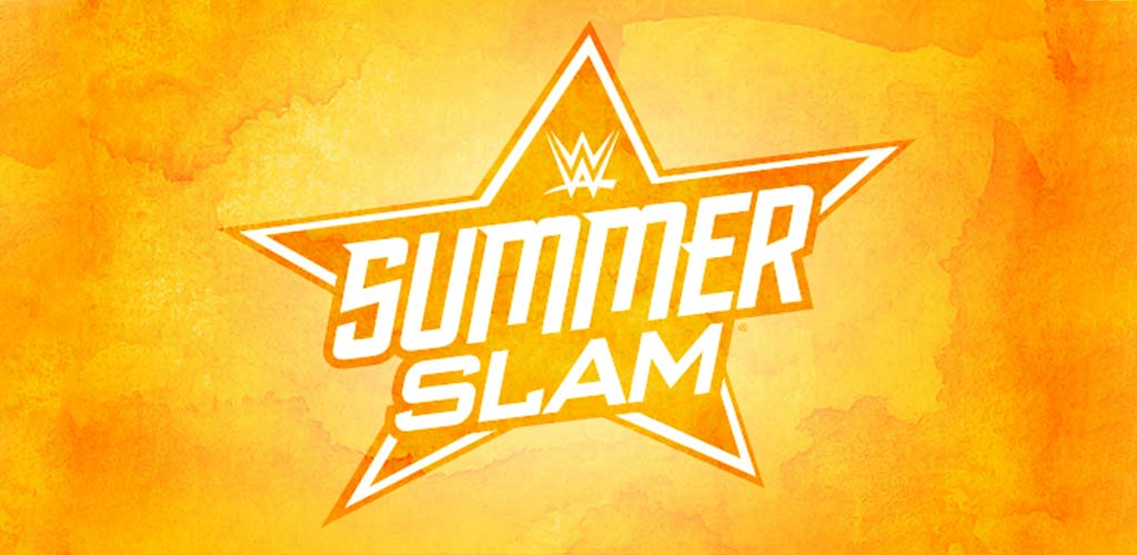 SummerSlam 2016 commercial airs during UFC 200