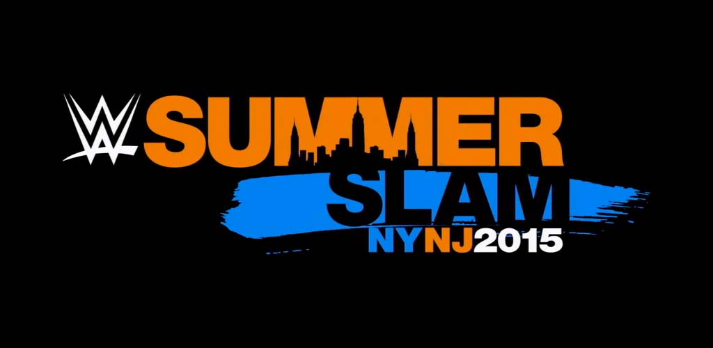 SummerSlam 2015 possibly moving from New Jersey