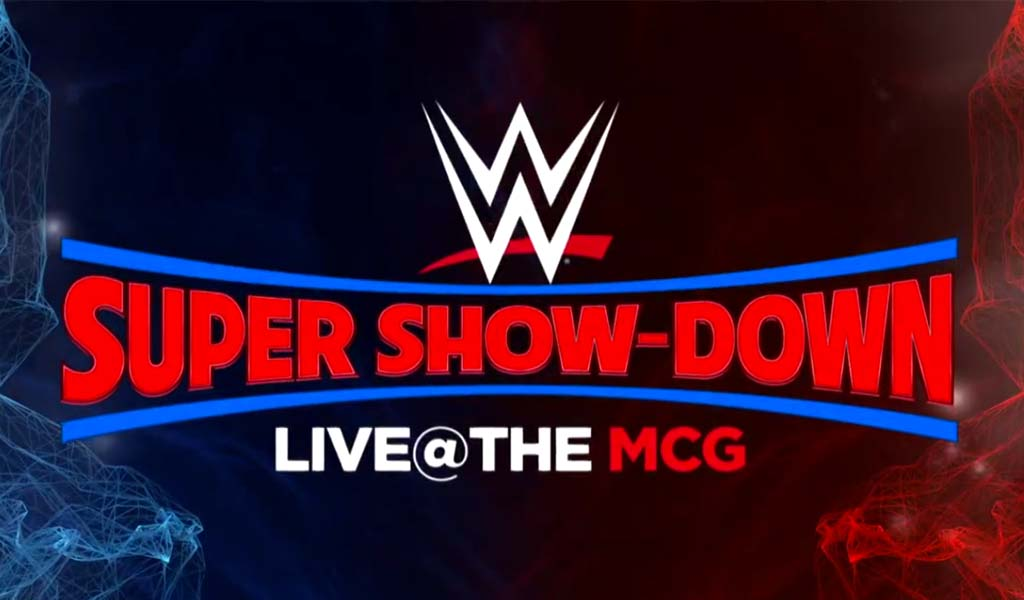Super Show-Down pay-per-view results