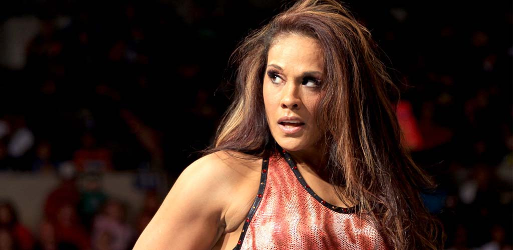Tamina Snuka returns at Smackdown non-televised live event