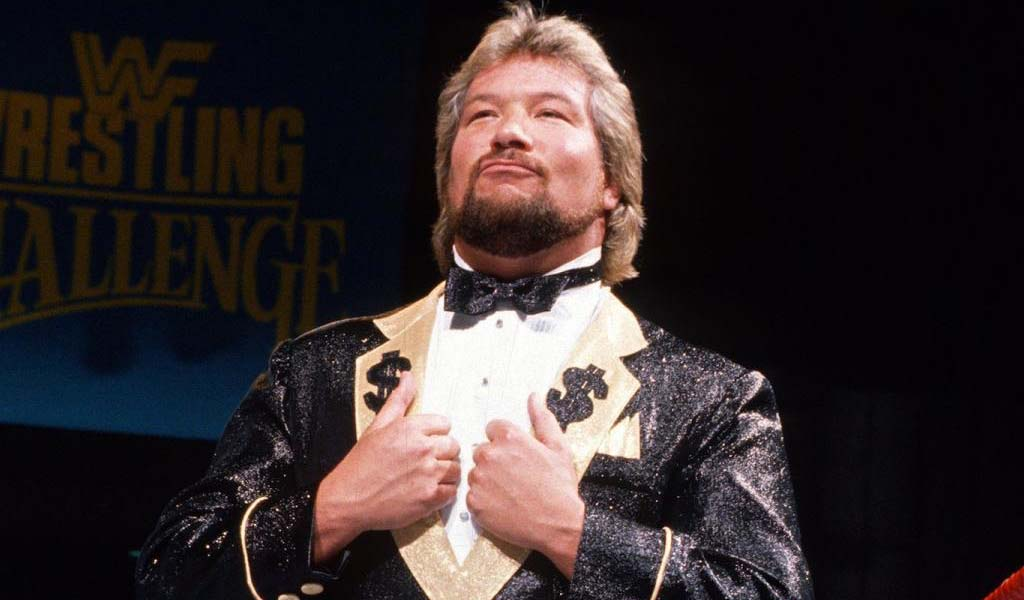 Ted DiBiase's ministry gets $2 million in possible illegal state aid