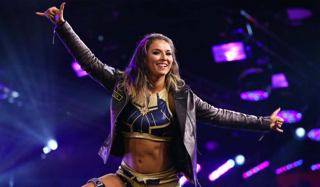Tegan Nox discusses coming out with Newsweek