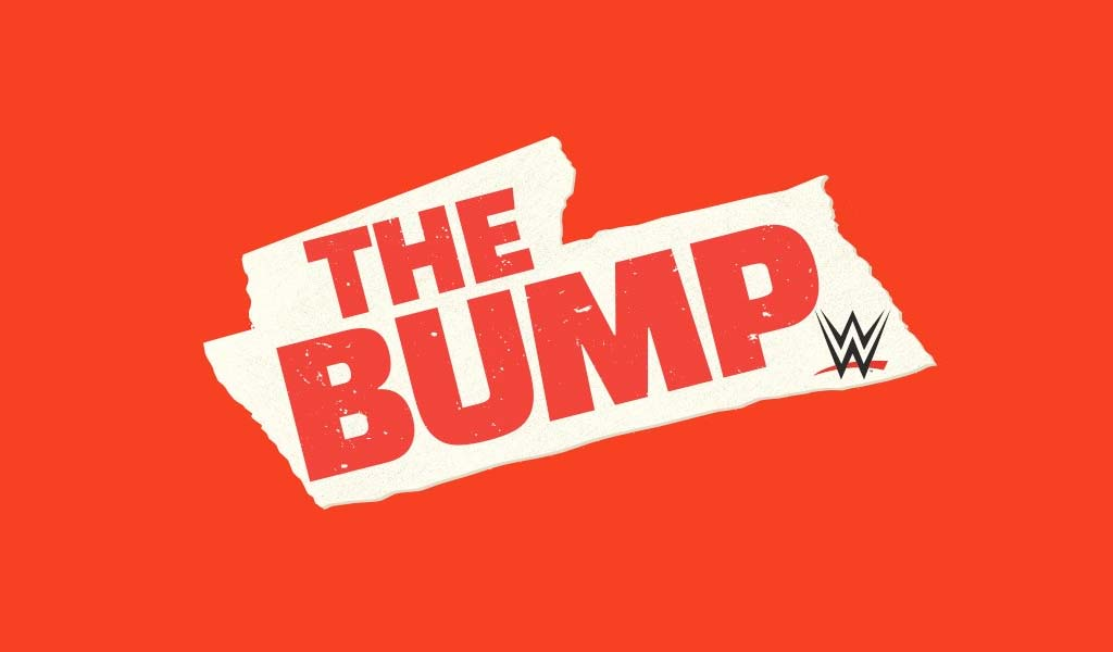 WWE's The Bump to broadcast from Tampa every day during WrestleMania week