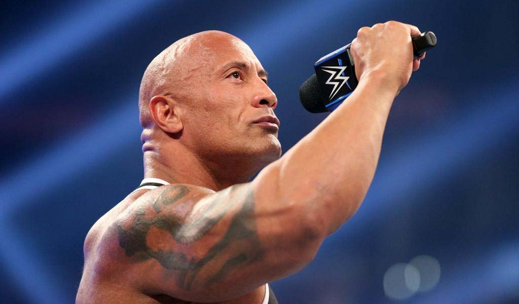 Daniel Bryan wants match vs The Rock as payback for Moana song. The Rock answers.