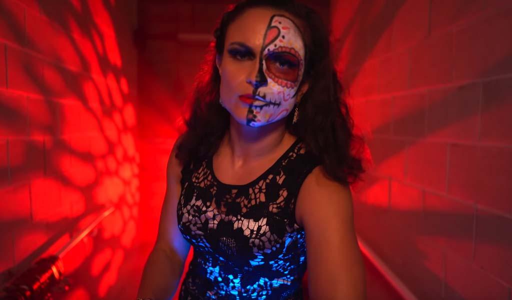 NWA Women's champ Thunder Rosa challenges AEW Women's champ Hikaru Shida at All Out