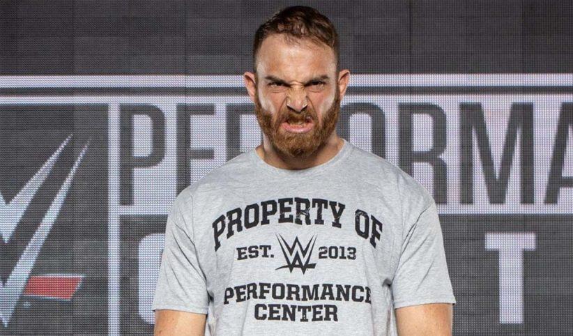 Timothy Thatcher makes NXT debut as Riddle's tag team partner – Wrestling-Online.com