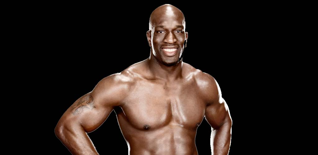 Titus O'Neil wins Celebrity Dad of the Year award