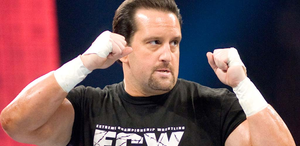 Tommy Dreamer makes surprise appearance on Raw
