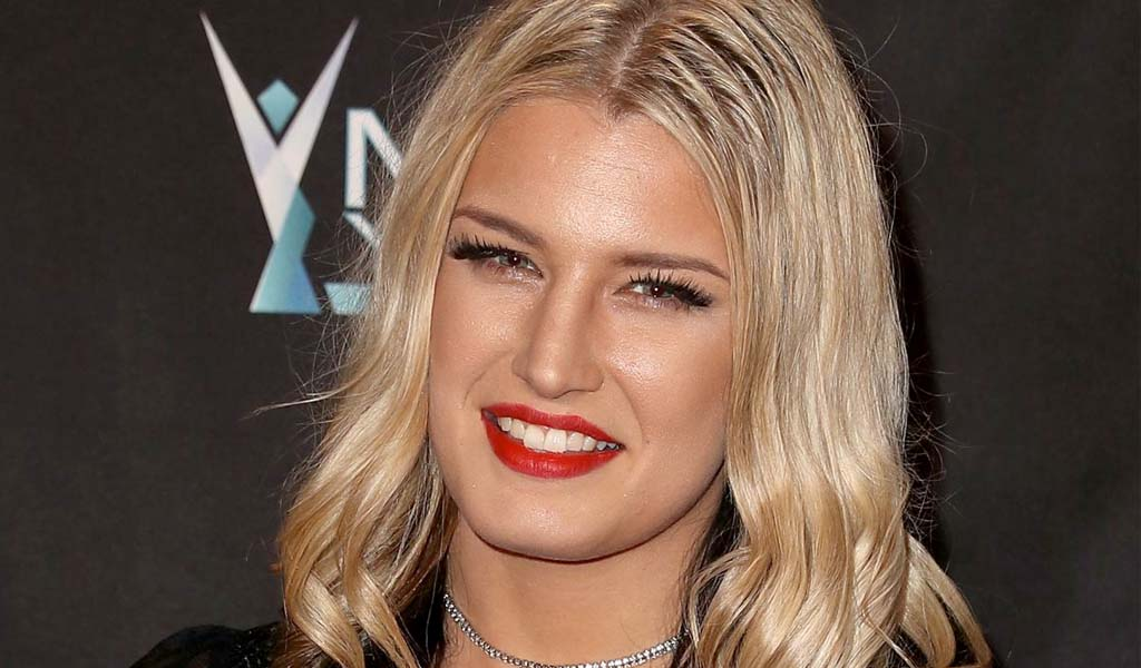 Toni Storm added to the Mae Young Classic tournament