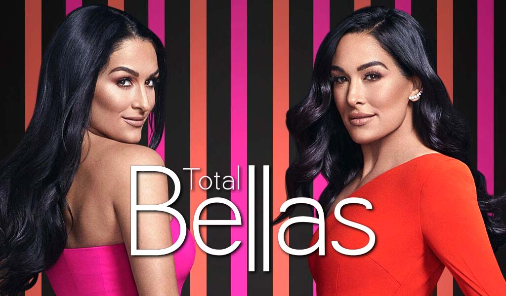 Total Bellas S5 E8 episode recap: Off the Deep End