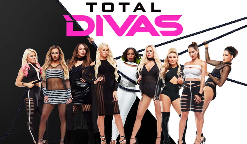 Total Divas S7 E1 rating