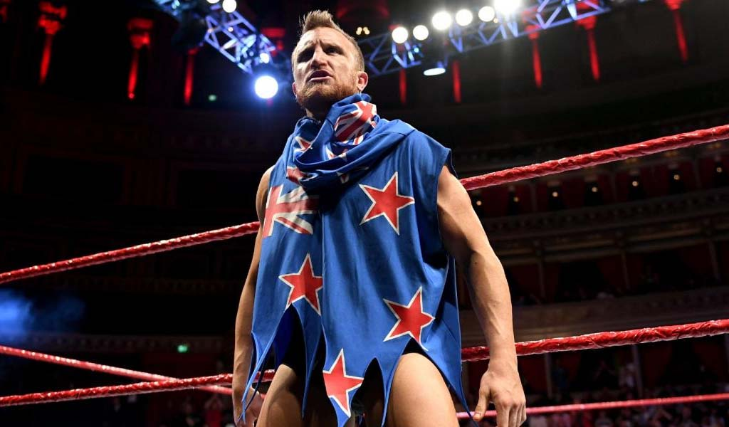 NXT UK's Travis Banks and Ligero fired from WWE