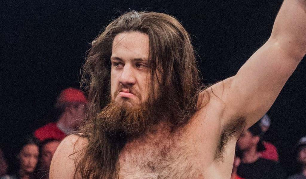 Former Impact X Division champion Trevor Lee signs WWE deal