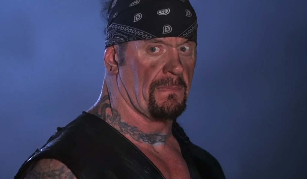 Boneyard match to air in full as part of tribute to The Undertaker on Smackdown on FOX tonight