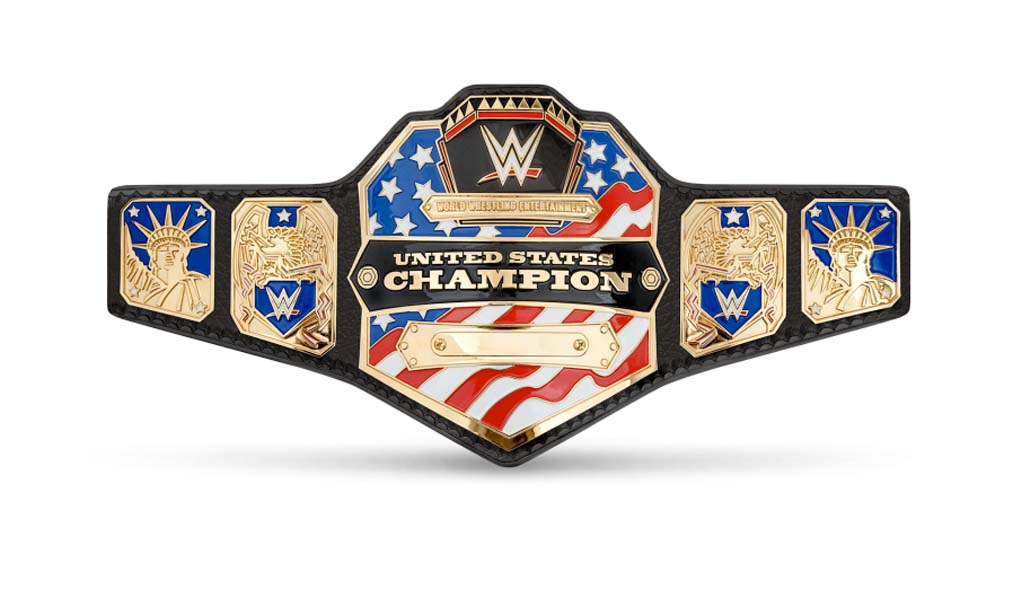 New WWE United States champ crowned on Smackdown