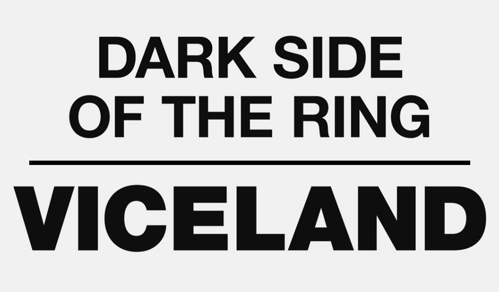 International air dates set for The Dark Side Of The Ring VICELAND series
