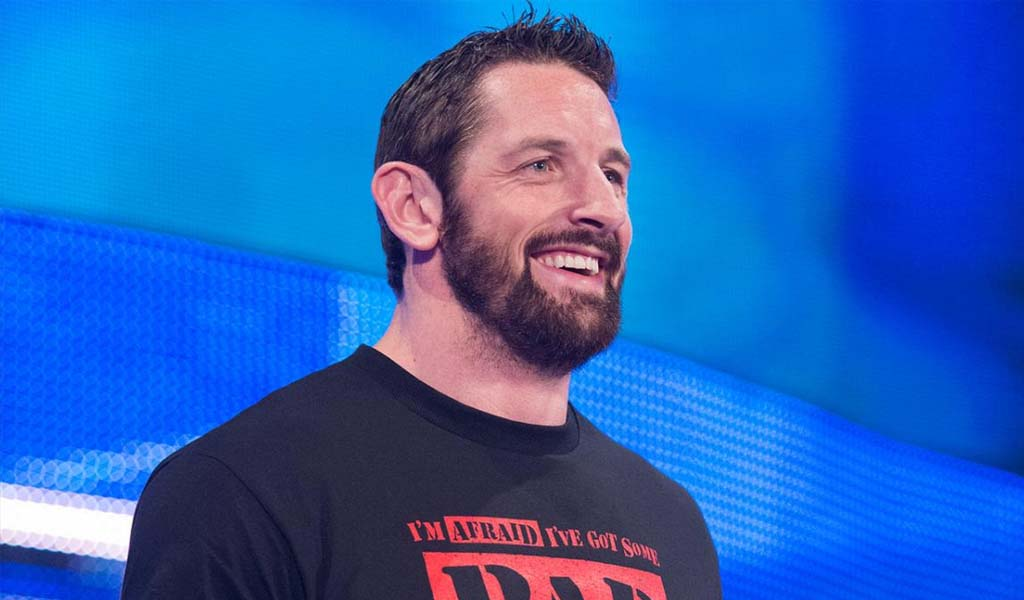 Wade Barrett in negotiations for full-time return to WWE as announcer