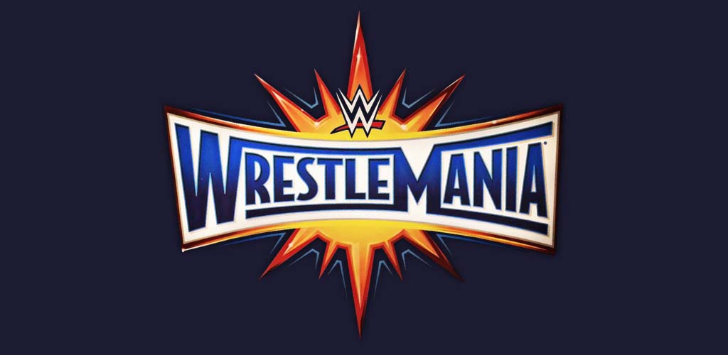 The New Day unveil the impressive WrestleMania 33 stage