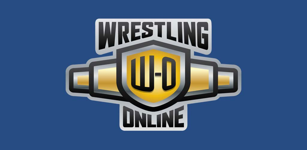 Wrestling stars at online gaming