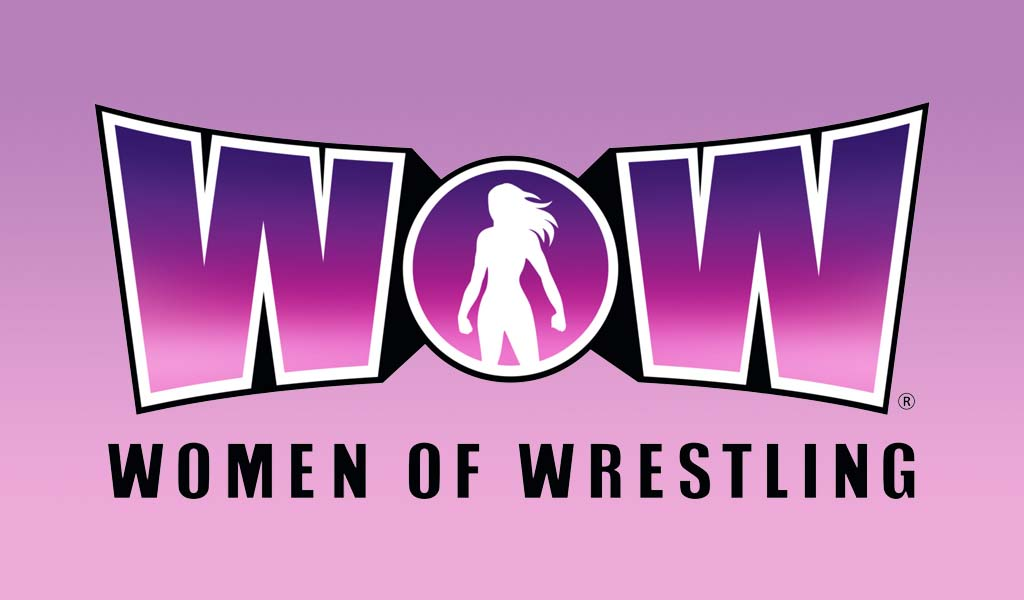 First look at the WOW-Women of Wrestling premiere on AXS TV