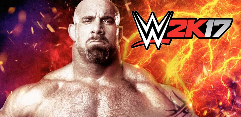 WWE 2K17 now available for Windows PC