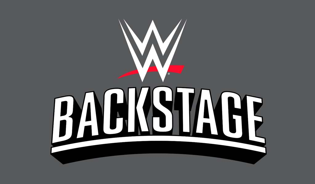 WWE Backstage rating for 02/11/2020