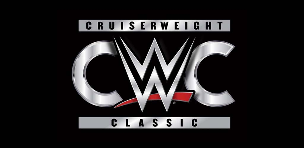 5 alternates for the WWE Cruiserweight Classic tournament named