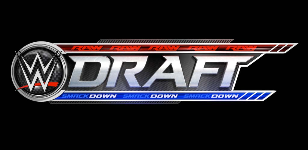 List of Superstars eligible for the draft tonight on Monday Night Raw