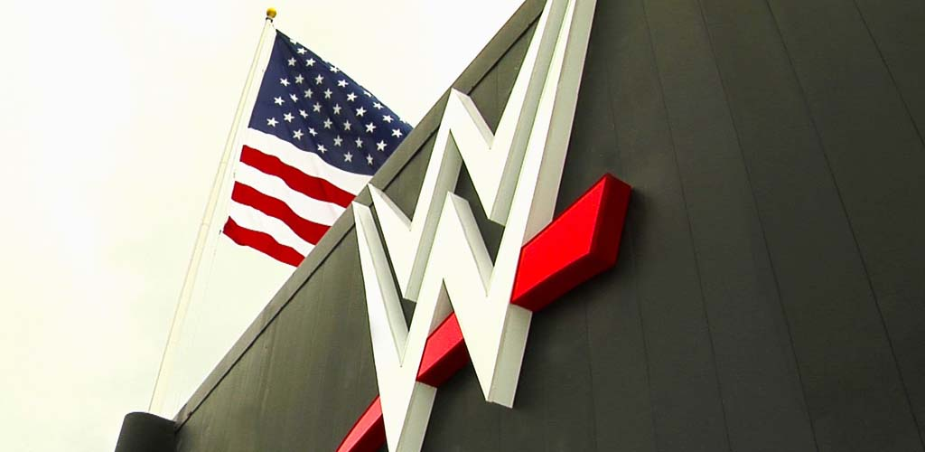 BlackRock, Inc. disclose 12.3% ownership in WWE Class A common stock