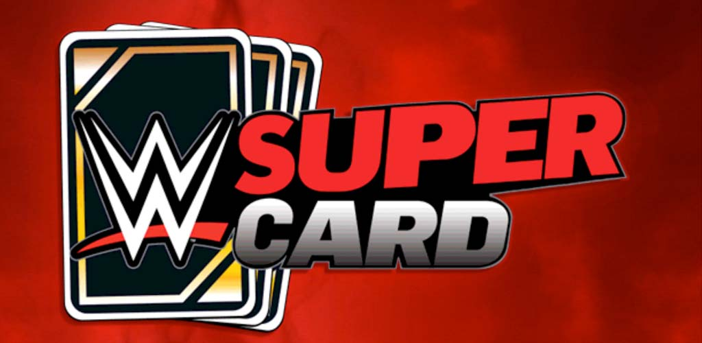 WWE SuperCard for mobile reaches over 1.5 million downloads