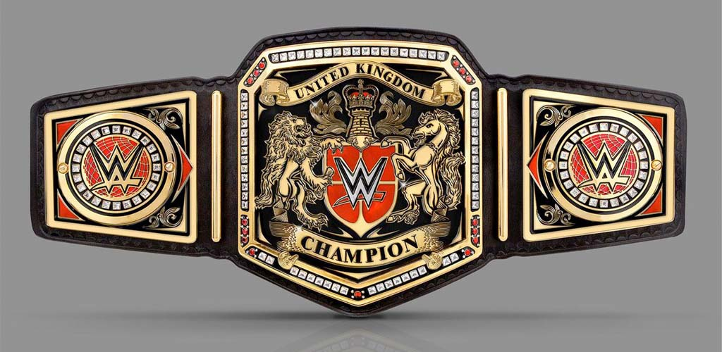 WWE UK Championship match to be taped before NXT Takeover: Brooklyn 4