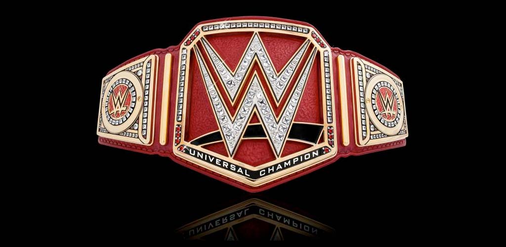Number one contenders match for the WWE Universal title next week on Raw